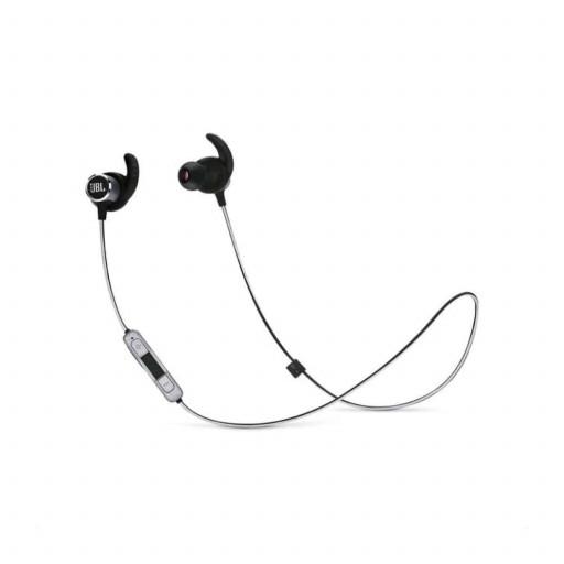 JBL Reflect Mini2 Sport In-ear BT – Svart