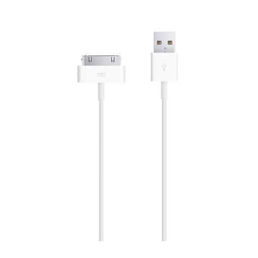 Apple 30-pinners til USB-kabel