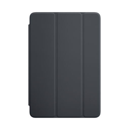 Apple Smart Cover til iPad mini 4/5 - Koksgrå