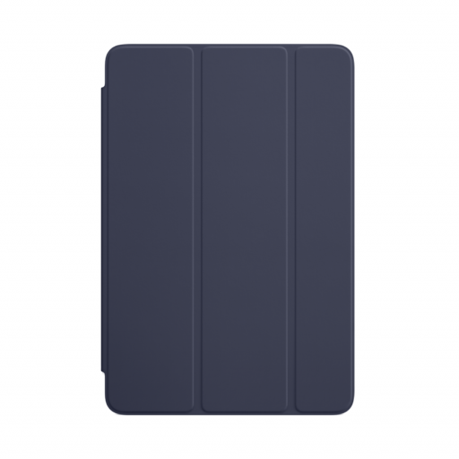 Apple Smart Cover til iPad mini 4/5 - Midnattsblå