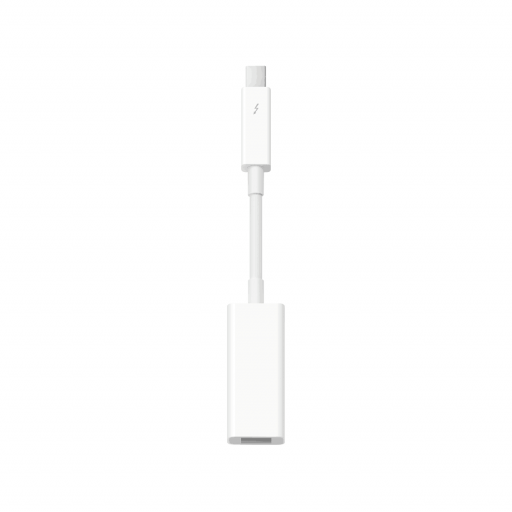 Apple Thunderbolt til FireWire-adapter