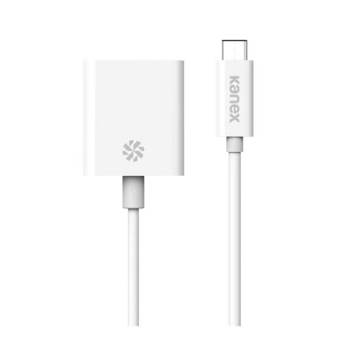 Kanex USB-C til VGA