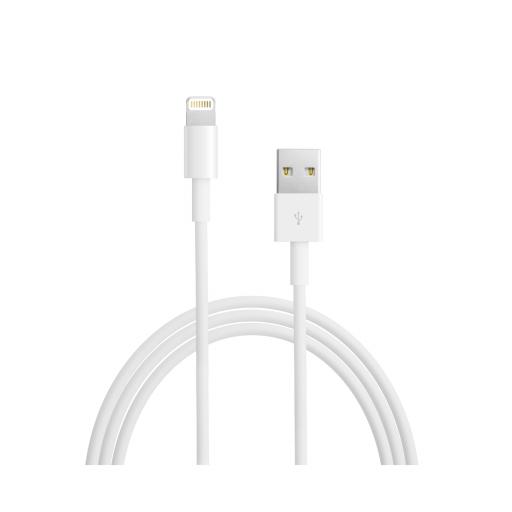 Apple Lightning til USB-kabel 2m