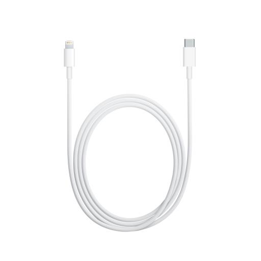 Apple Lightning til USB-C-kabel 1m