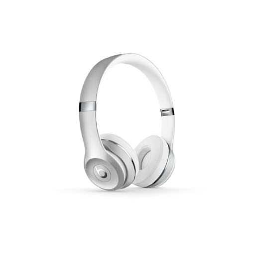 Beats Solo3 Wireless – Sølv
