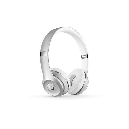 Beats Solo3 Wireless – Sølv