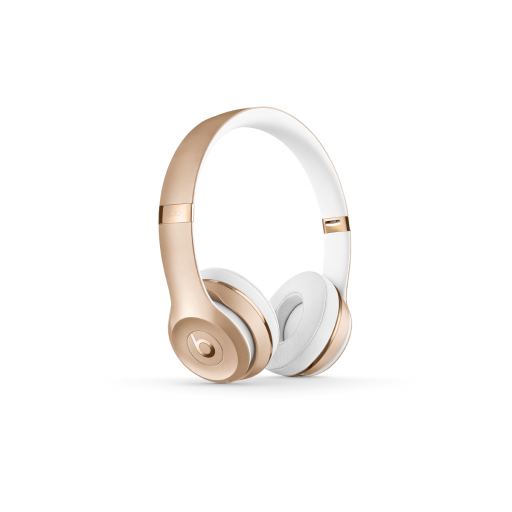 Beats Solo3 Wireless – Gull