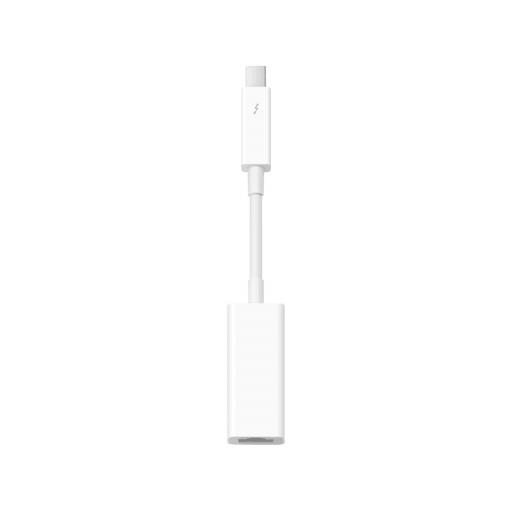 Apple Thunderbolt til Gigabit Ethernet-adapter