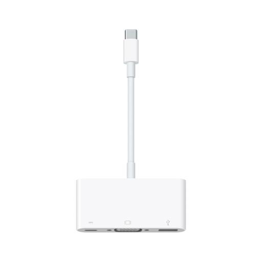 Apple USB-C VGA-multiportadapter