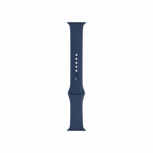 Sport Band i Koboltblå for 42 mm Apple Watch