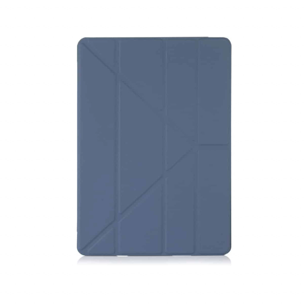 Pipetto Origami cover for iPad Pro 11-tommer – Blå