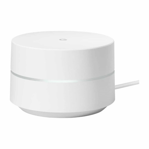Google Wi-Fi (Demo)