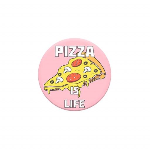 PopSockets - Pizza Is Life