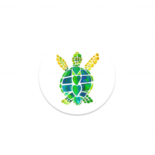 PopSockets - Turtle Love