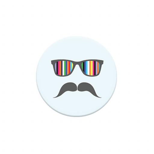 PopSockets - Mustache