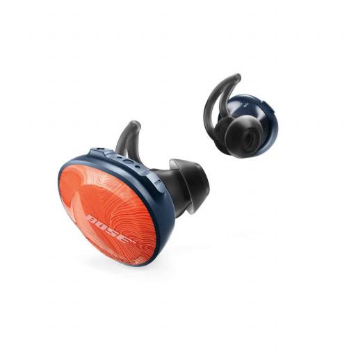 Bose SoundSport Free – Bright Orange
