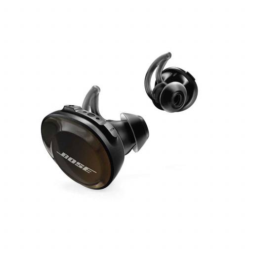 Bose SoundSport Free – Svart