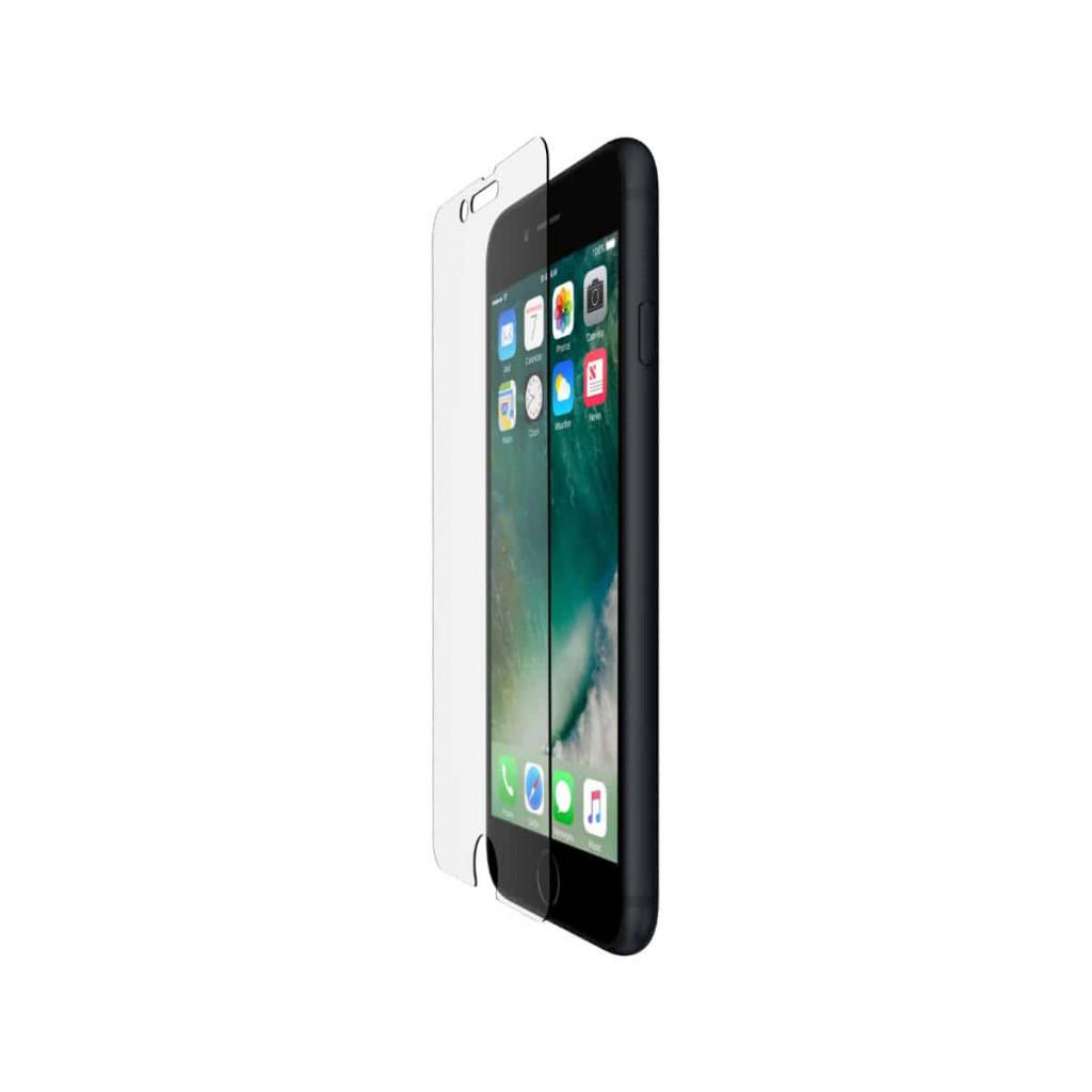Belkin Tempered skjermbeskyttelse til iPhone SE/8/7/6s/6