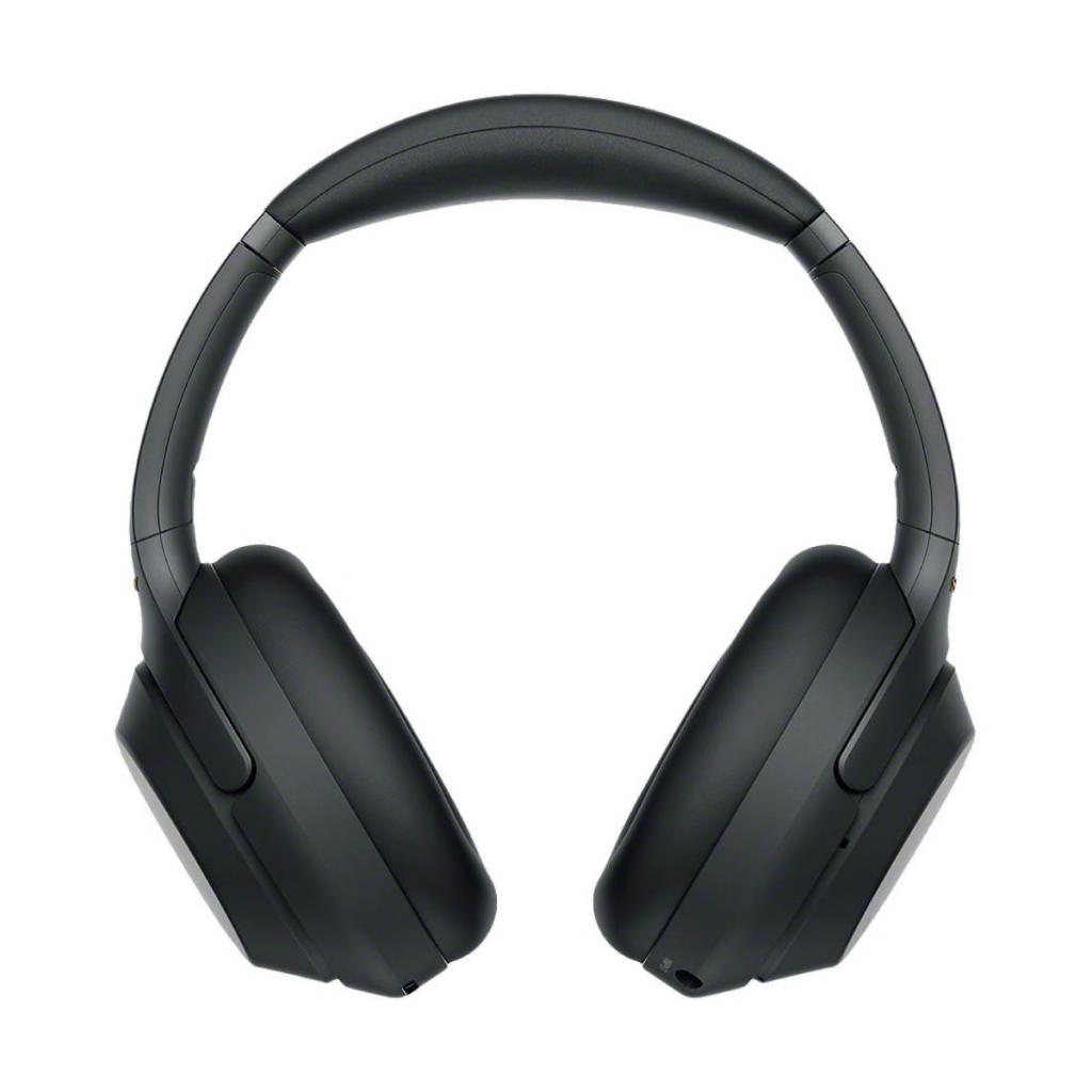 Sony WH-1000XM3 - Svart