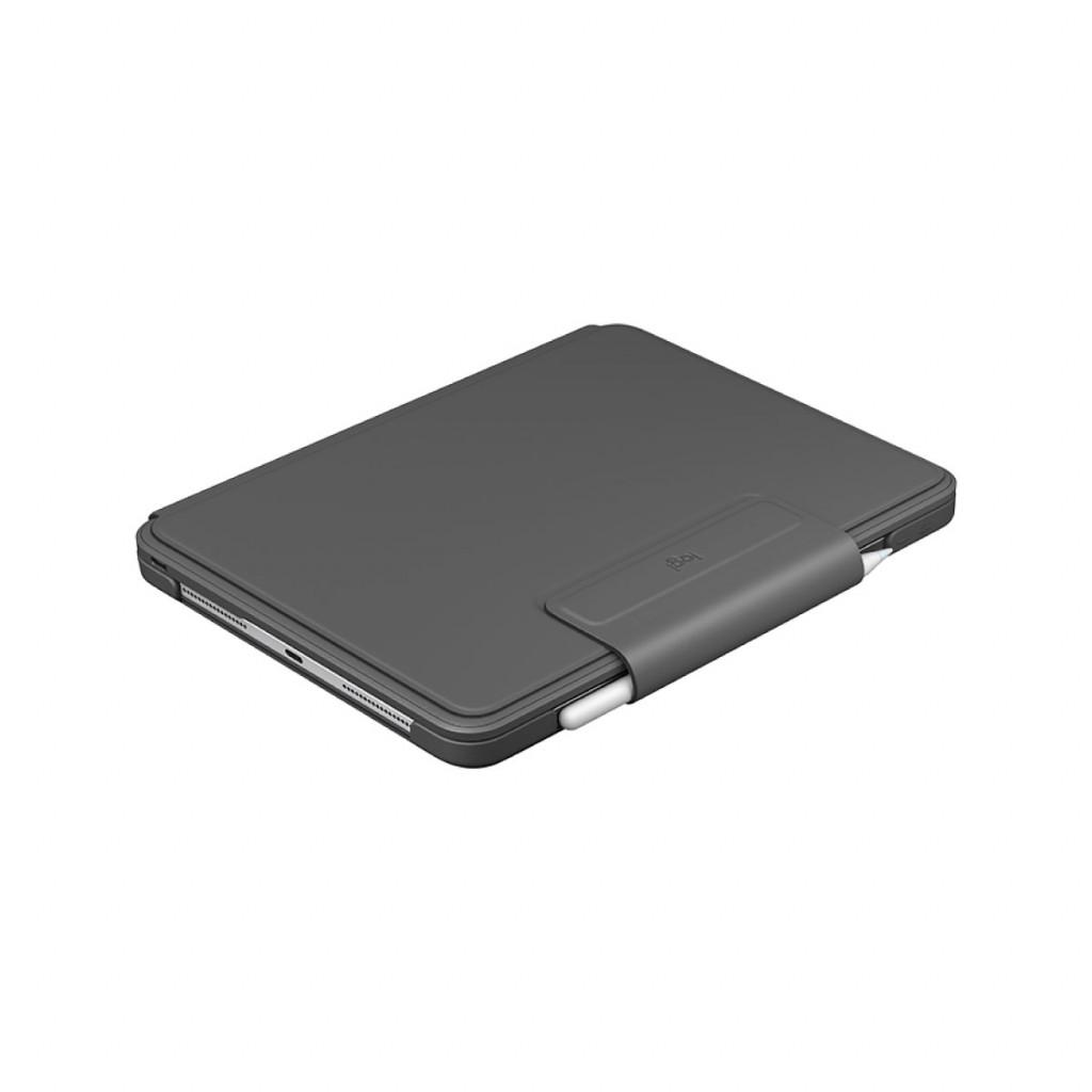 "Logitech Slim Folio PRO Keyboard cover - iPad Pro 11"""