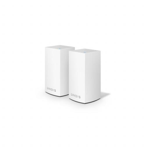 Linksys Velop Wi-Fi Mesh AC1200 - 2 pack