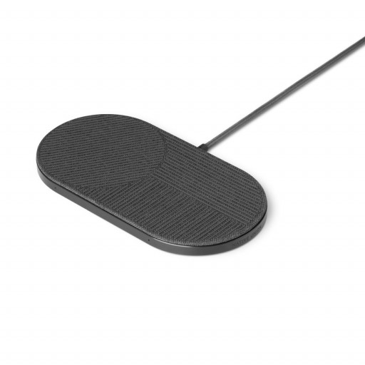 Native Union DROP XL Qi trådløs ladeplate – Slate
