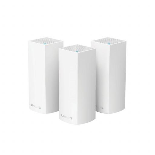Linksys Velop Wi-Fi Mesh AC2200 - 3 pack