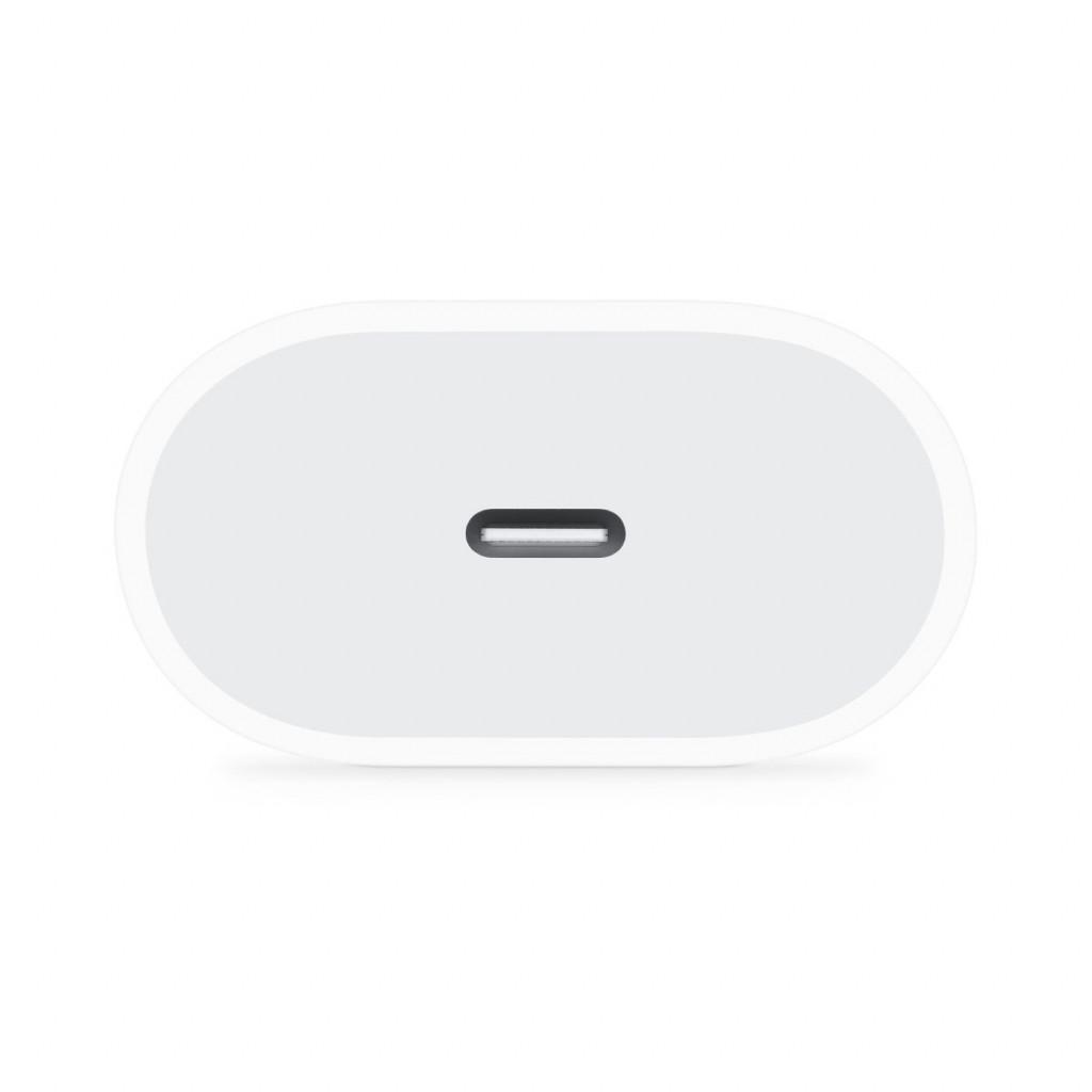 Apple 18 watts USB C lader | Eplehuset