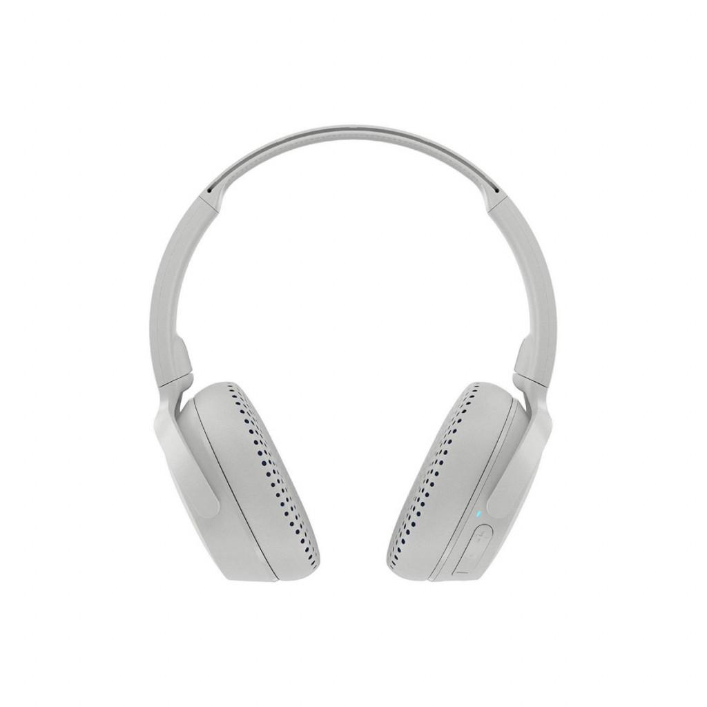 Skullcandy Riff trådløse hodetelefoner - Hvit
