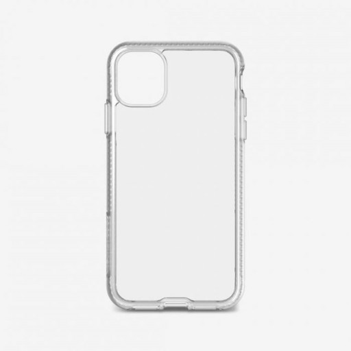 Tech21 Pure Clear deksel til iPhone 11 – Clear