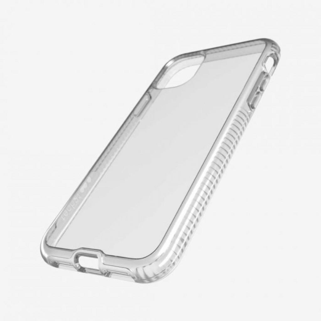 Tech21 Pure Clear deksel til iPhone 11 – Clear