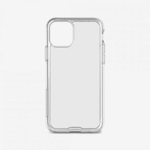 Tech21 Pure Clear deksel til iPhone 11 Pro Max – Clear