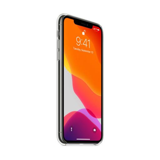 Apple Deksel til iPhone 11 Pro Max - Klar