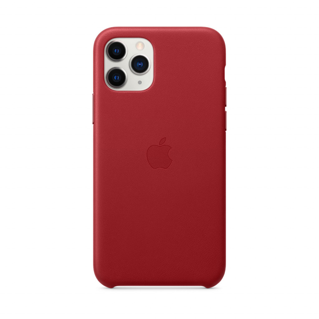 Apple Skinndeksel til iPhone 11 Pro – (PRODUCT)RED
