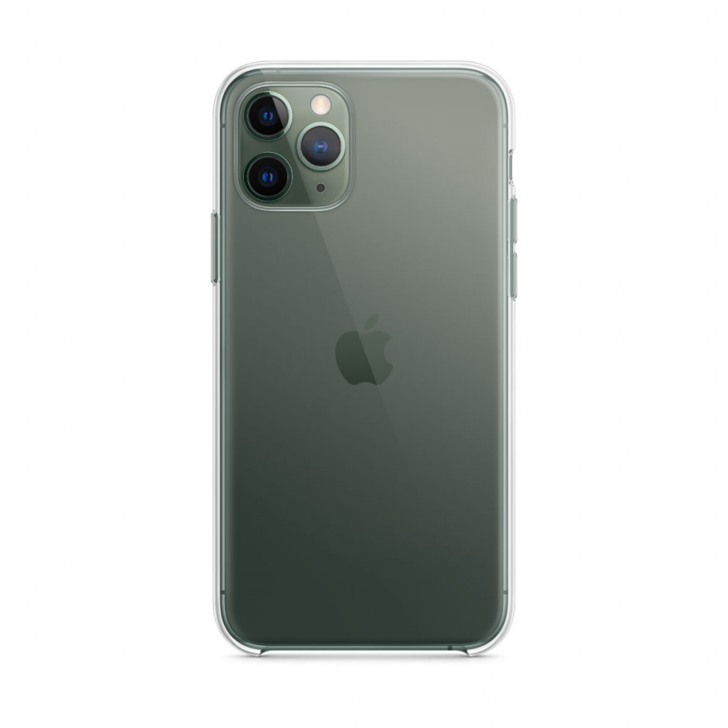Apple Deksel til iPhone 11 Pro - Klar