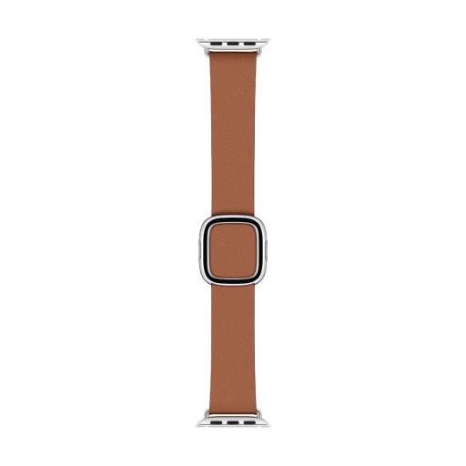 Apple Watch 40 mm Modern Buckle (L) - Lærbrun