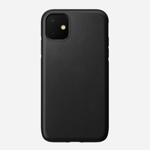 Nomad Rugged Case for iPhone 11 - Svart