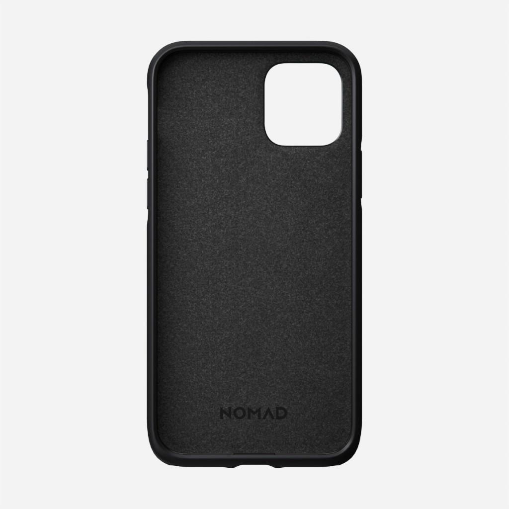 Nomad Rugged Case for iPhone 11 Pro - Svart