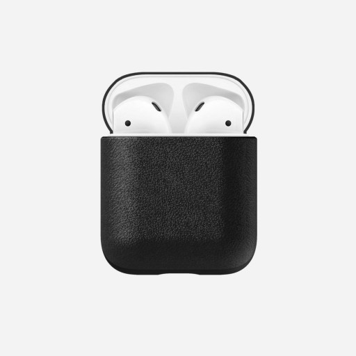 Nomad Rugged Case for AirPods - Svart