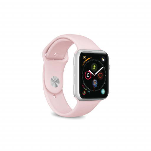 Puro Apple Watch rem, 40/38 mm - Rose