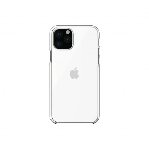 Puro Impact Clear deksel til iPhone 11 Pro - Transparent
