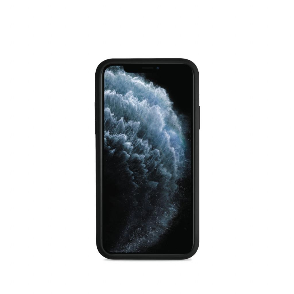 Puro Icon deksel til iPhone 11 Pro - Svart
