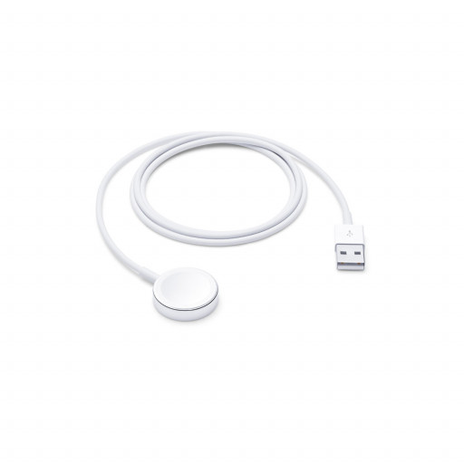 Apple Watch magnetisk ladekabel 1m