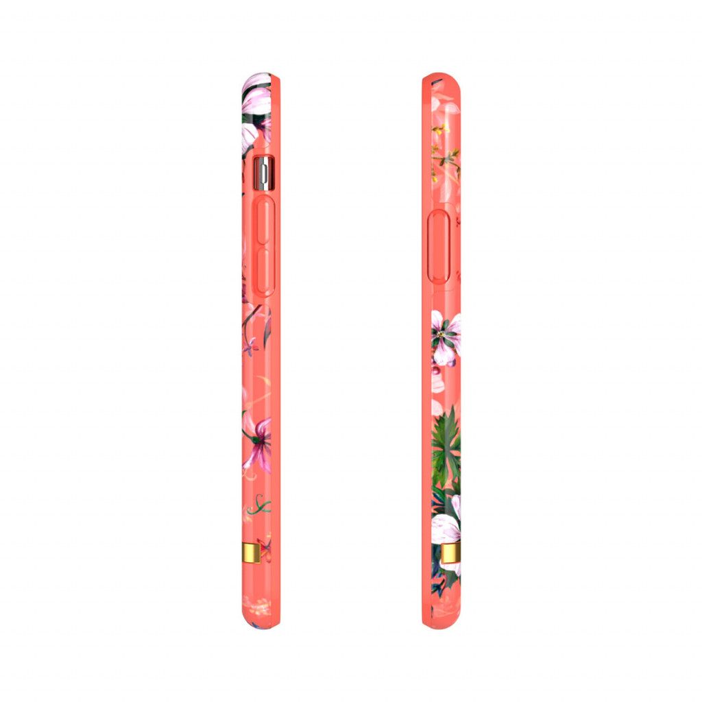 Richmond & Finch deksel til iPhone 11 - Coral Dreams