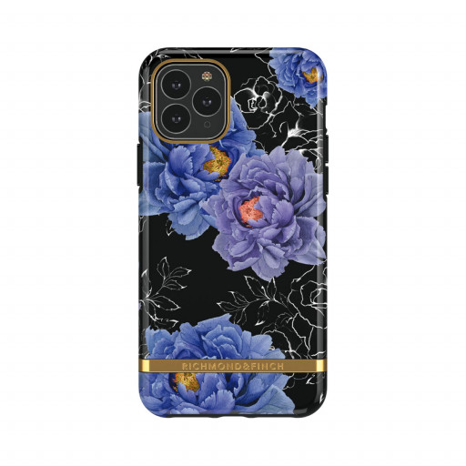 Richmond & Finch deksel til iPhone 11 Pro - Blooming Peonies