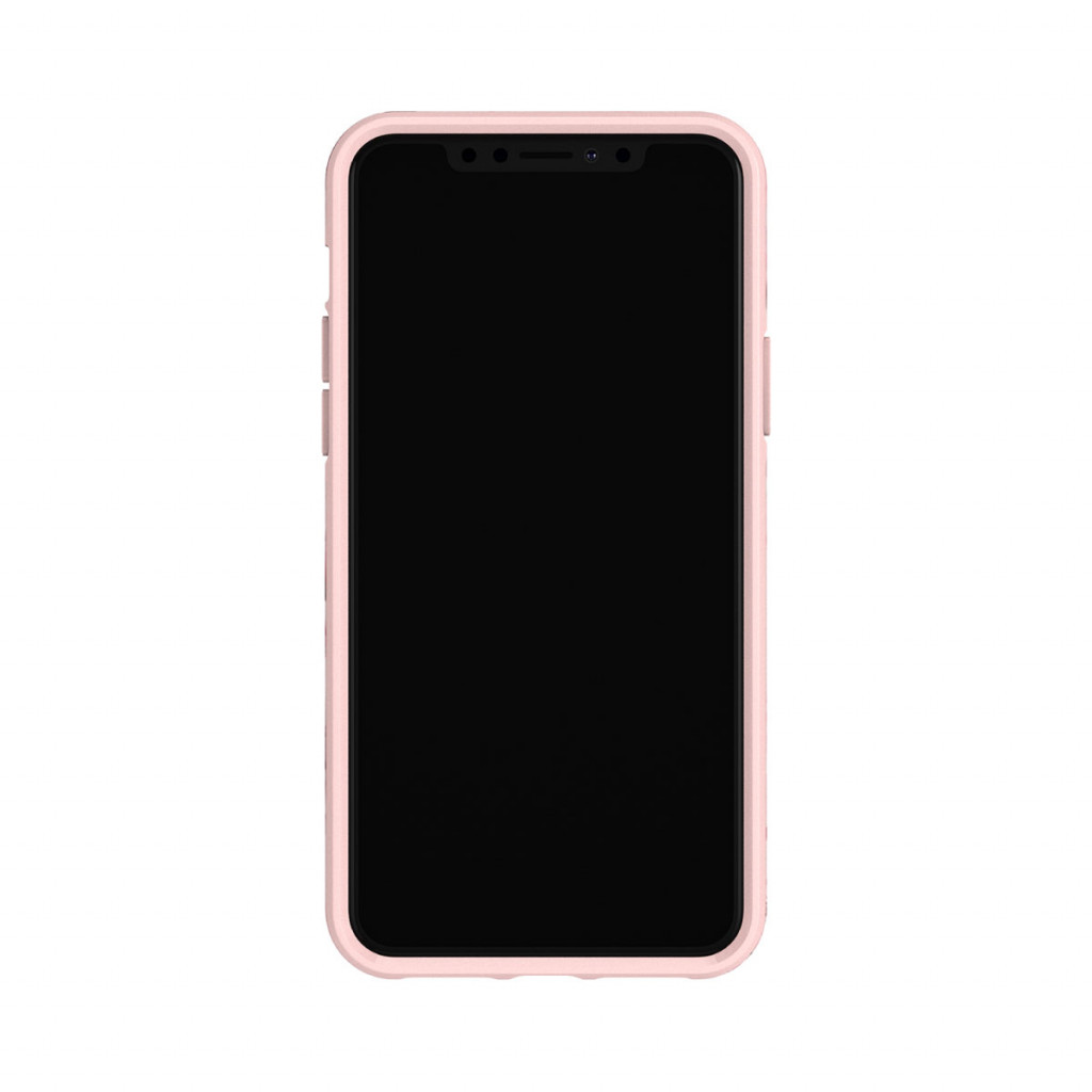 Richmond & Finch deksel til iPhone 11 Pro - Pink Marble Floral