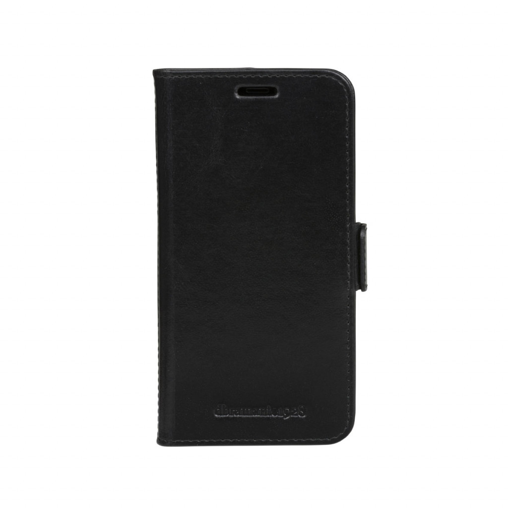 Dbramante Copenhagen Wallet for iPhone 11 Pro Max - Svart