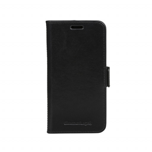 Dbramante Copenhagen Wallet for iPhone 11 - Svart