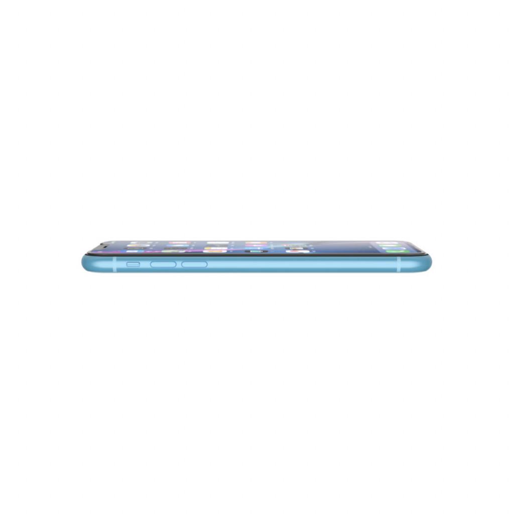 Belkin TemperedCurve skjermbeskyttelse til iPhone XR / 11