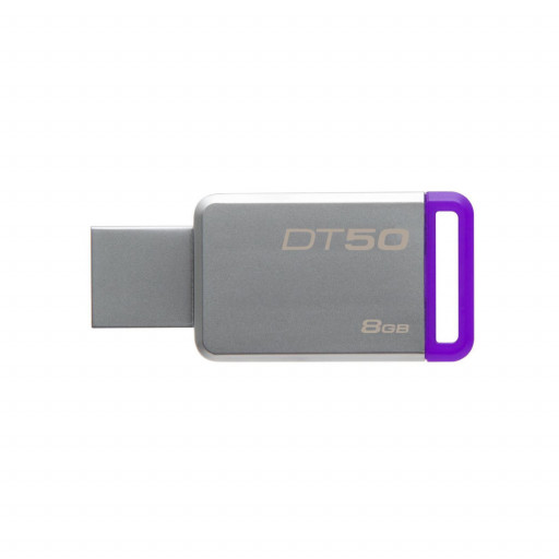 Kingston DataTraveler DT50 - 8 GB